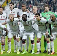 Beşiktaş'ın Avrupa Ligi maçları bundan sonra...