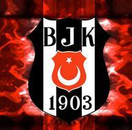 Beşiktaş'ın Galatasaray karşısındaki 11'i belli oldu