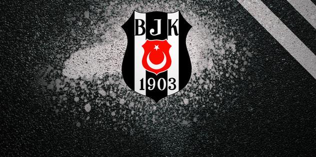 Beşiktaş'ın Hapoel Beer-Sheva karşısındaki muhtemel 11'i: