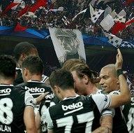 Beşiktaş'ın unutulmaz Avrupa maçları