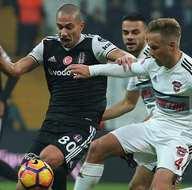 Gökhan İnler, Beşiktaş'tan ayrılmak istiyor