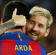 Barcelona'dan Arda Turan kararı!