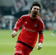 Beşiktaş - Galatasaray muhtemel 11'leri