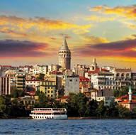 İstanbul'un ilçeleri hangi takımı tutuyor?