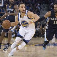 Warriors'tan Sacramento'ya Nusret'li cevap