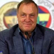 Advocaat'ın yerine Galatasaray'ın eski hocası!