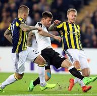 """""""Fenerbahçe, Fedor Smolov ile anlaştı"""""""
