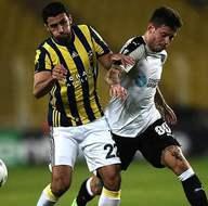 Fenerbahçe - Krasnodar maçında büyük skandal!