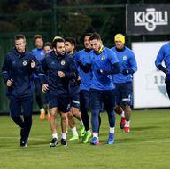 Fenerbahçe, Krasnodar'a hazır