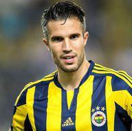 Van Persie Premier Lig'e geri dönüyor