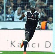 Aboubakar, Galatasaray'ın kapısından döndü