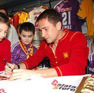 Beşiktaş ve Galatasaray'da forma giyen isimler