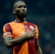 Drogba'dan Galatasaray için mesaj var