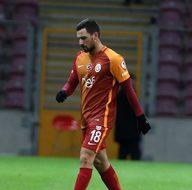 Galatasaray kulübesinde yine olay