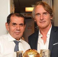 Galatasaray, Pato'yu bitiriyor