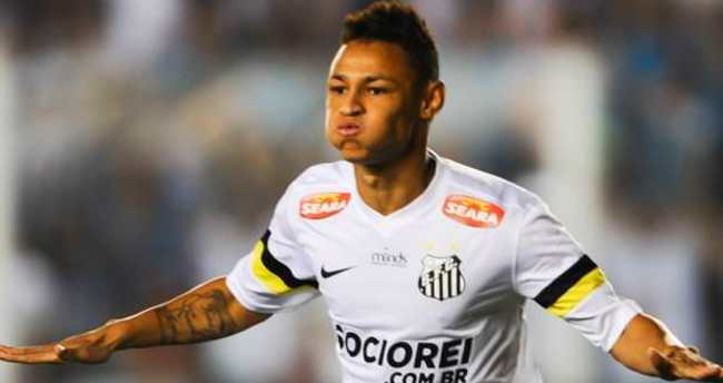 Galatasaray yeni Neymar'a talip oldu