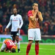 Galatasaray'da derbi sonrası fatura kesildi...