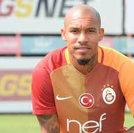 Galatasaray'da Nigel de Jong krizi!