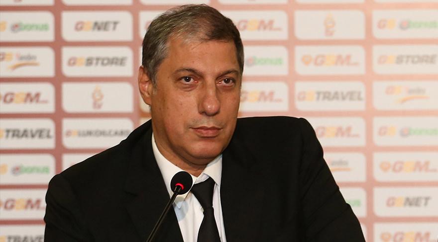 Galatasaray'dan bir bomba transfer daha