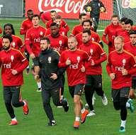 Galatasaray'ın muhtemel 11'i belli oldu
