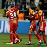 Kasımpaşa-Galatasaray