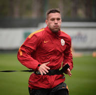 Lukas Podolski'nin menajeri İstanbul'da