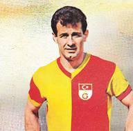 Metin Oktay futbolu Fener formasıyla bırakmıştı!