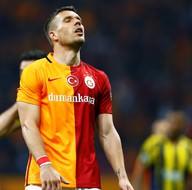 """Galatasaray'da """"O sene bu sene"""""""