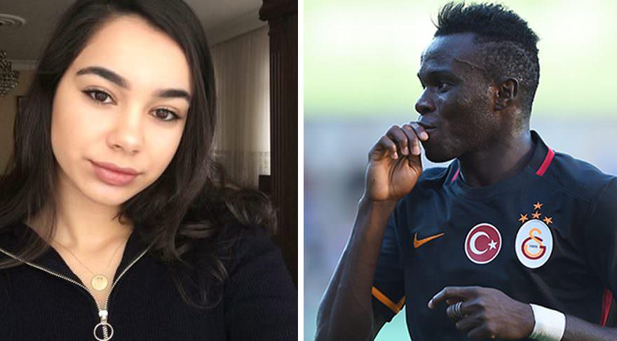 Bruma'nın mesajlarını paylaşan Sinem Ulusoy PKK destekçisi çıktı