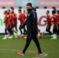 Tudor'un Galatasaray'a ilk transferi
