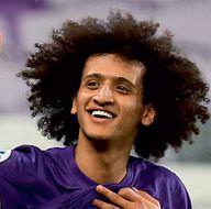 Omar Abdulrahman Trabzonspor yolunda