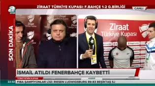 """Tokelo Rantie: """"Fenerbahçe'ye ilk golümü attığım için mutluyum"""""""