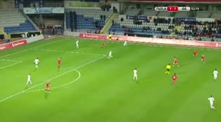 Tuzlaspor: 2 - Galatasaray: 1