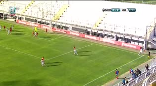 Amed Sportif: 0 - Gençlerbirliği: 3