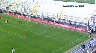 Amed Sportif: 0 - Gençlerbirliği: 5
