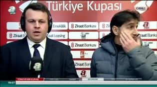 Hasan Şermet: Güzel, zevkli bir maç oldu