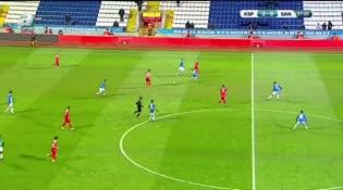 Kasımpaşa: 3 - Sancaktepe Belediyespor: 0