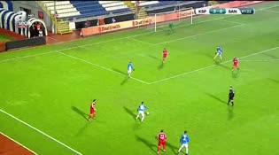 Kasımpaşa: 4 - Sancaktepe Belediyespor: 0