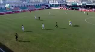 Amed Sportif: 2 - Menemen Belediyespor: 1