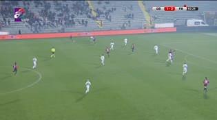 Gençlerbirliği: 2 - Fenerbahçe: 2