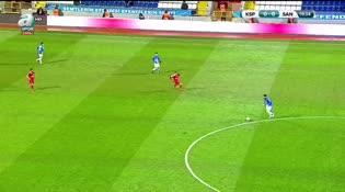 Kasımpaşa: 1 - Sancaktepe Belediyespor: 0