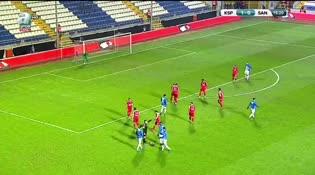 Kasımpaşa: 2 - Sancaktepe Belediyespor: 0