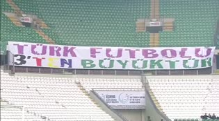 Atiker Konyaspor: 1 - Kızılcabölükspor: 0 (ÖZET)