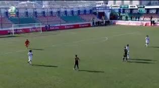 Amed Sportif: 2 - Menemen Belediyespor: 2