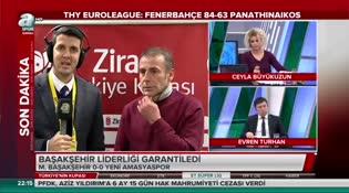 Abdullah Avcı: Gerekli oyunu sahaya yansıtamadık