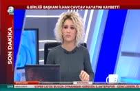 Dursun Özbek: Yokluğunu hissedeceğiz