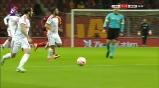 Galatasaray: 1 - 24 Erzincanspor: 0