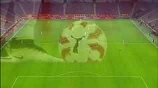 Galatasaray: 6 - 24 Erzincanspor: 2 (ÖZET)