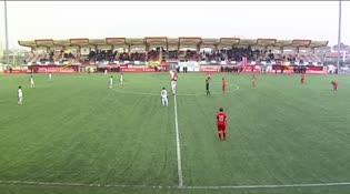 Sancaktepe Belediyespor: 0 - İnegölspor: 0 (ÖZET)