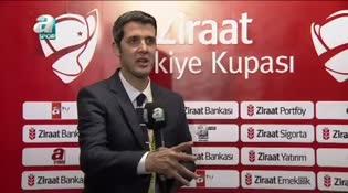 Oğuzhan Özyakup: Fenerbahçe top oynamaya gelmemiş